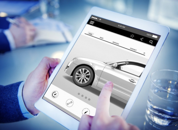 Future of Car Dealerships with Automotive Digital ...